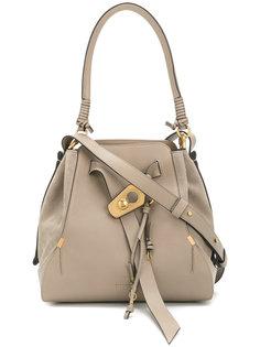большая сумка-мешок Owen Chloé