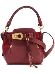 сумка-мешок Owen Chloé