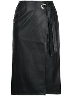 юбка с запахом Cityshop