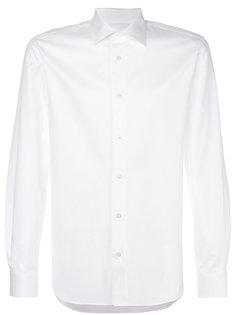 классическая рубашка Caruso