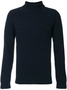 свитер с высокой горловиной A.P.C.