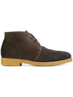ботинки-дезерты Doucals