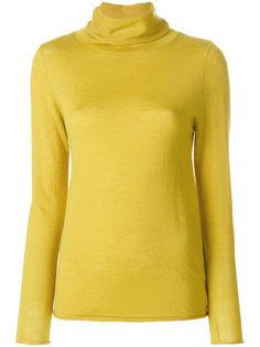 трикотажный свитер Sottomettimi