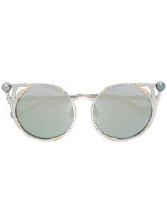 солнцезащитные очки The Claw & The Pearl Anna Karin Karlsson