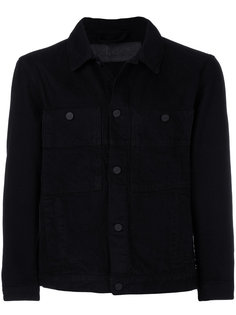 Guest cropped jacket Études