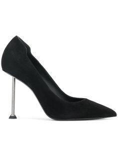 туфли-лодочки на шпильке Victoria Beckham