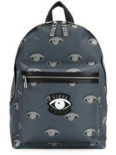 рюкзак Eyes  Kenzo