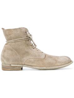 ботинки Plaine Officine Creative