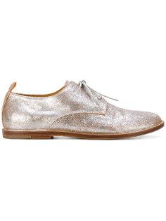 туфли Ines на шнуровке Officine Creative