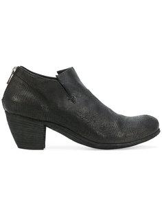 ботинки Chabrol Officine Creative