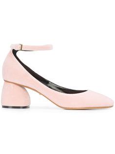 туфли с ремешком на щиколотке  Carven