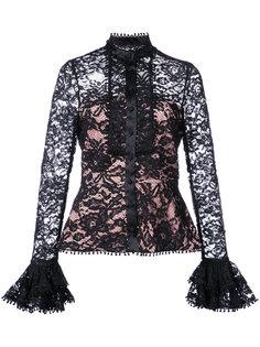 блузка Inna Alexis