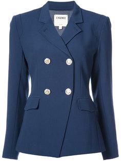 двубортный пиджак  Lagence