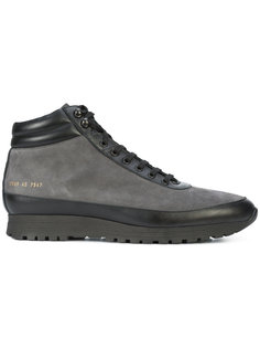 хайтопы на платформе Common Projects