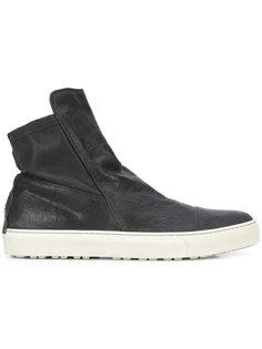Bret boots Fiorentini +  Baker