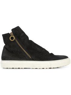 Biso zip up boots Fiorentini +  Baker