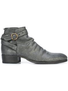V-star boots Fiorentini +  Baker