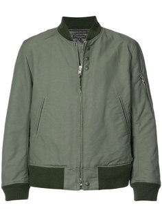 куртка-бомбер на молнии Engineered Garments