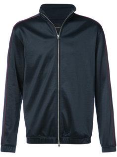 атласная спортивная куртка Stampd