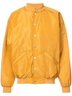 университетская куртка Script Stampd