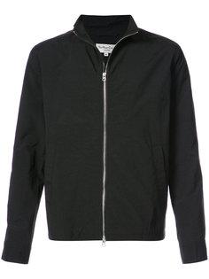 спортивная куртка на молнии YMC
