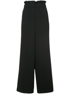 брюки Clark Ganni