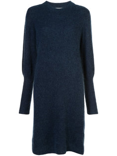 платье-свитер  Just Female