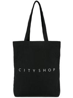 сумка-шоппер Cityshop Cityshop