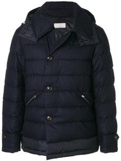 пальто Villeroy  Moncler