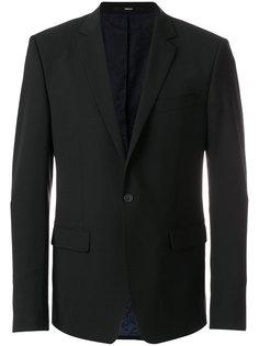 пиджак с застежкой на пуговицу Kenzo