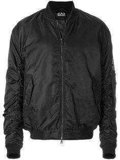 куртка-бомбер  Ea7 Emporio Armani