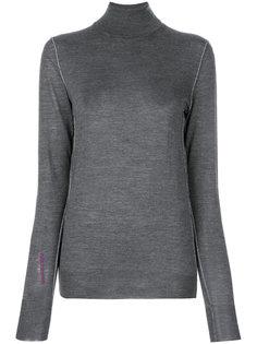 свитер с высоким голом Golden Goose Deluxe Brand
