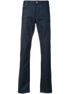 классические брюки Isaia
