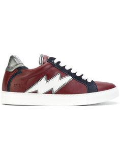 кроссовки Nash Zadig & Voltaire