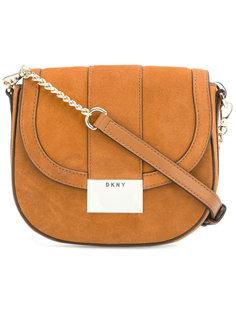 маленькая сумка на плечо DKNY