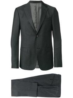 классический костюм Z Zegna