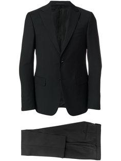 деловой костюм-двойка  Z Zegna