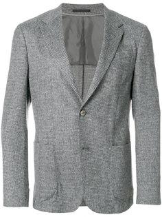 пиджак  в стиле casual Z Zegna