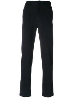 классические брюки-чинос Z Zegna