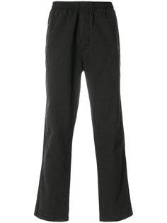 классические спортивные брюки Stussy