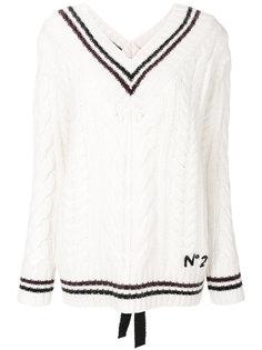 джемпер крикет Nº21