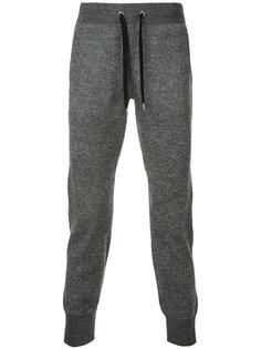 классические спортивные брюки Estnation