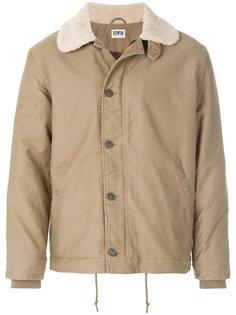 куртка-бомбер на молнии Edwin