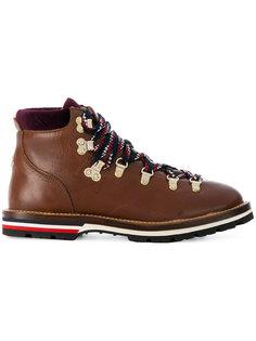 ботинки Blanche Moncler