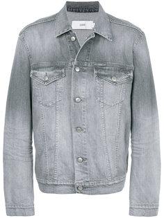 классическая джинсовая куртка  Closed