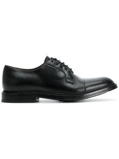 классические туфли Дерби Silvano Sassetti