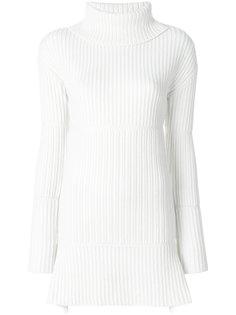 расклешенный свитер с высокой горловиной Ports 1961