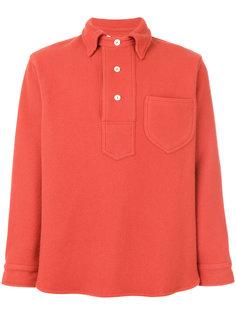 классическое поло Levis Vintage Clothing