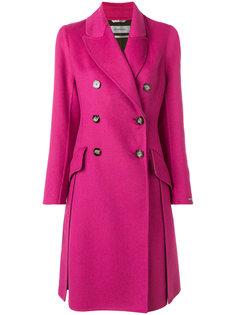 двубортное пальто Sportmax
