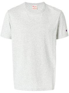 классическая приталенная футболка Champion